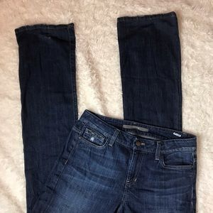Joe's Jeans The Icon Muse High Waist Fit Jeans